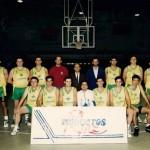 Baloncesto La Roda